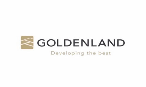 Golden Land Property Development PLC